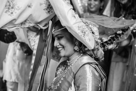 Nishanth & Aparajitha