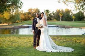 Nori-Marlon Wedding Portraits (Tracy Gold Club)