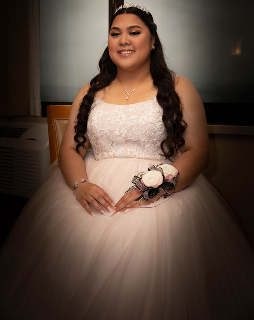 San Francisco Bay Area Prom Photography