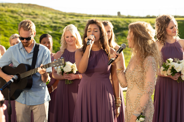 Catholic Wedding Ceremony-1218