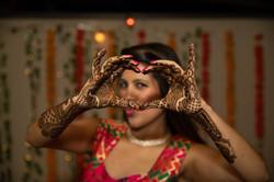Bay Area (Hindu) Indian Wedding Photographer