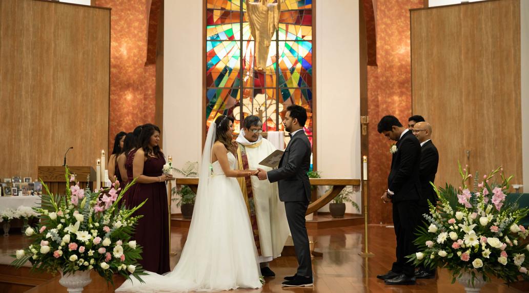 Catholic Wedding Sanjose-1424