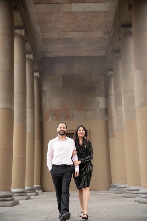 Raghav & Nitika