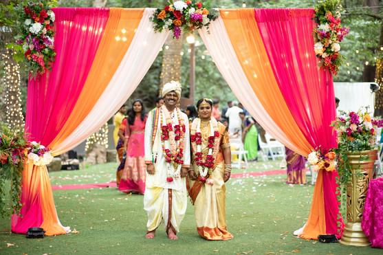 Bhargavi & Ravi