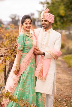 San Francisco Best Indian Wedding Photographer
