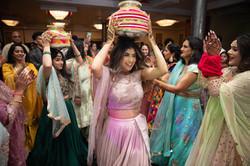 Bay Area Punjabi Wedding Photographer