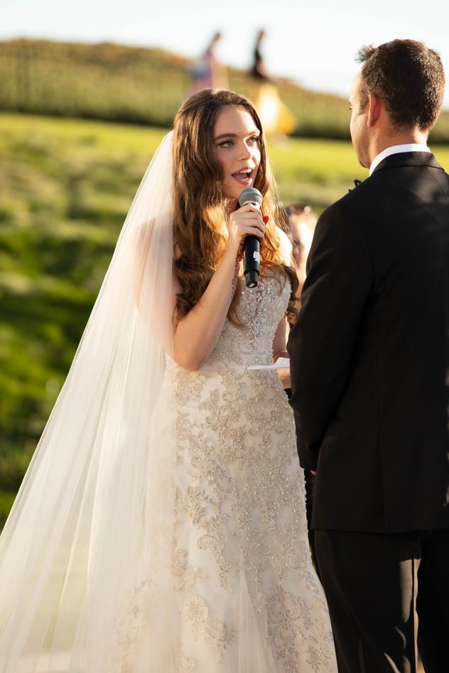 Catholic Wedding Ceremony-1318