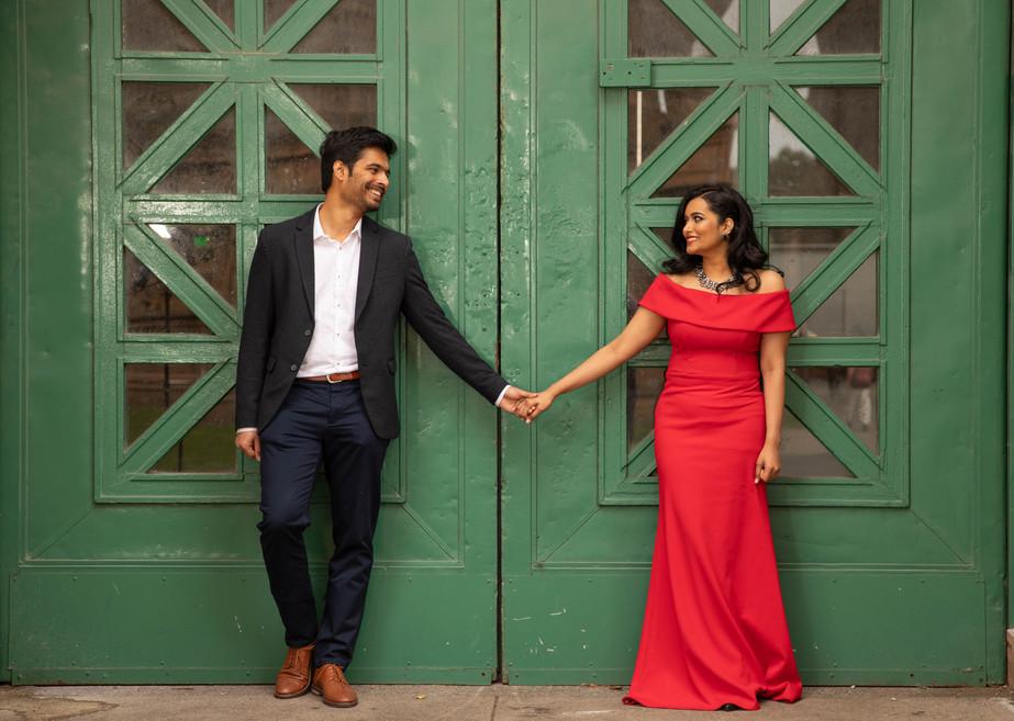 Gayathri & Rohit Engagement photos Palace of Fine Arts-0180