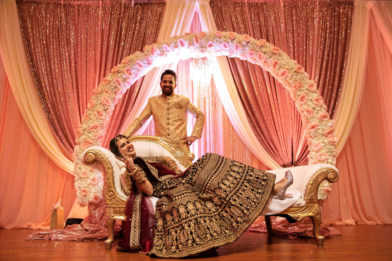 San Francisco Bay Area Best (Hindu) Indian Wedding Photographer