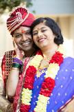 Ravi & Priyal
