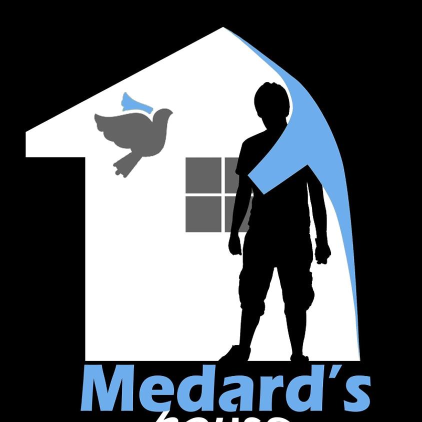 Medard's House Community Involvement Project