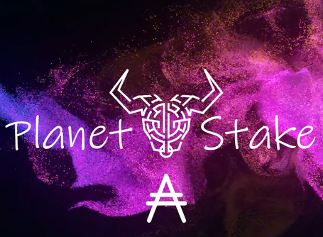 Welcome to PlanetStake!