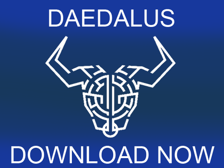 Daedalus Wallet Now Available