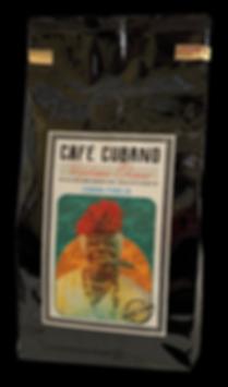 Coffee Cuban Parejo Habano Oscuro