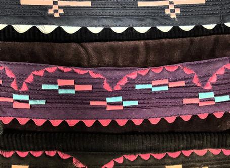 Episode 1: Modern Interpretations of Traditional Iñuit Tattoos