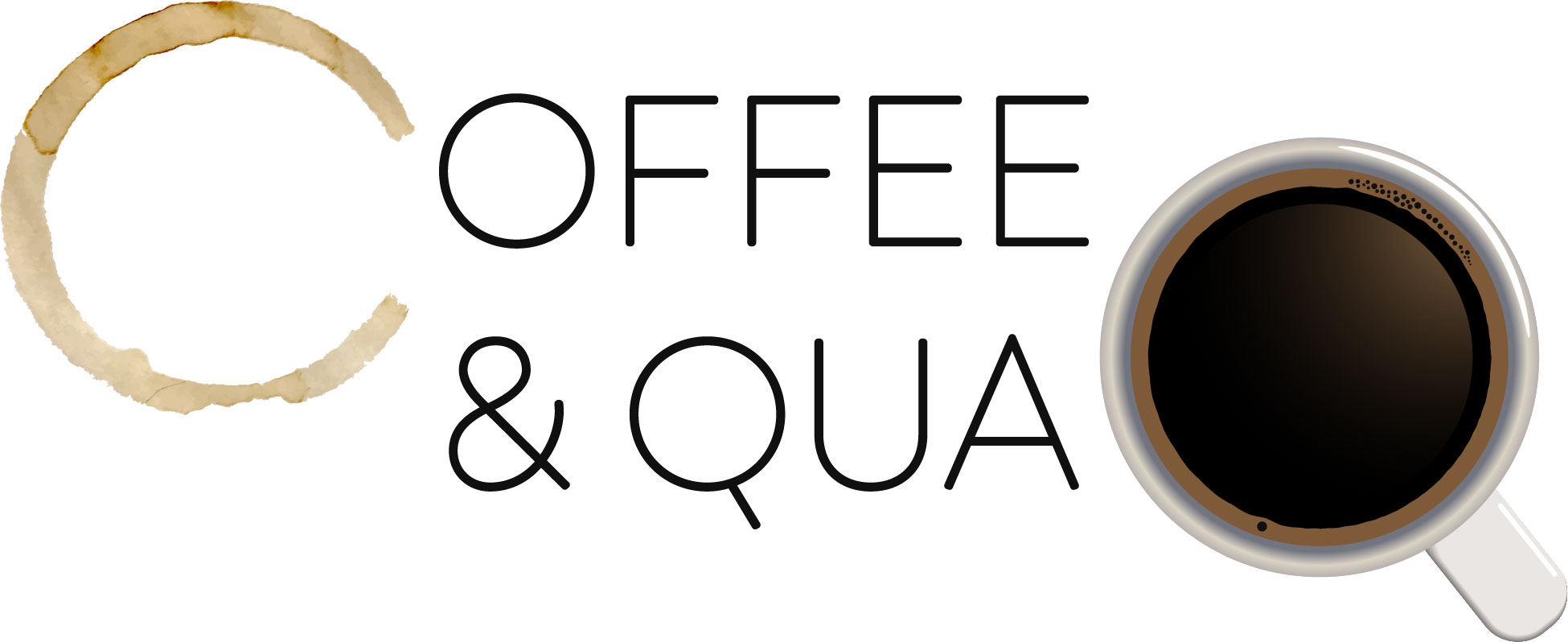 Coffee and Quag podcast cover image