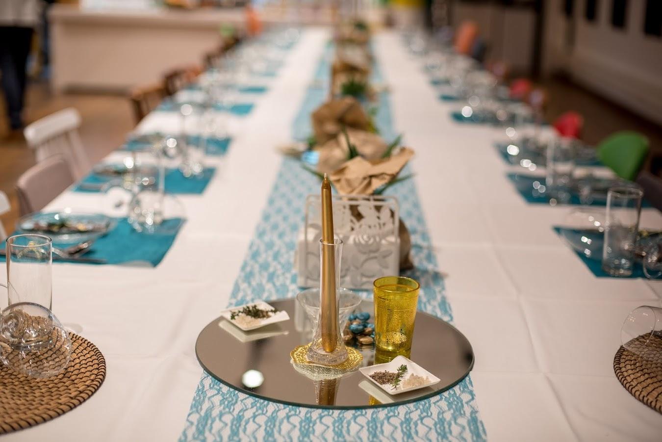 ארוחה מיוחדת - אלטמנים מבשלים חוויה
