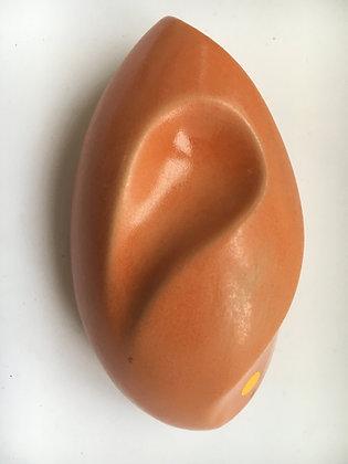 S 451 Orange glanz 1220 - 1250°C