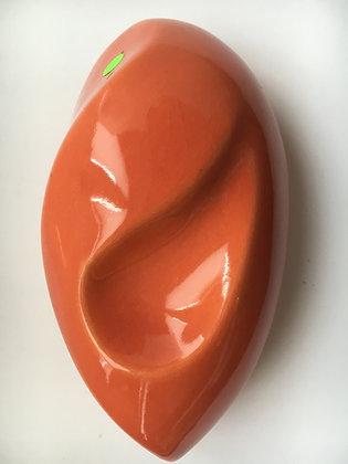 554 Orange glanz