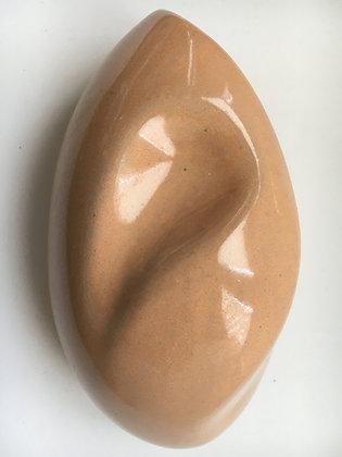 S 439 Orange-Pastell glanz 1220 - 1250°C