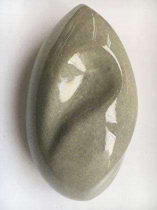 S 432 Marmor-Elfenbein glanz 1220 - 1250°C