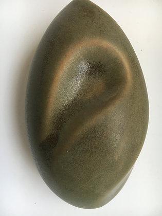 S 111 Braun-Olive matt 1220 - 1250°C