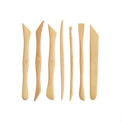 Modellierholz
