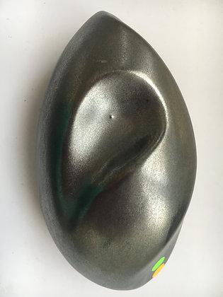 S 1002 Silbermine mattiert 1150 - 1250°C