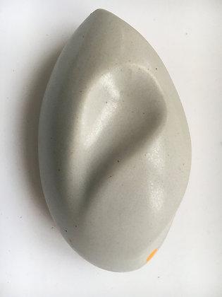 S 400 Antikweiss glanz 1220 - 1250°C