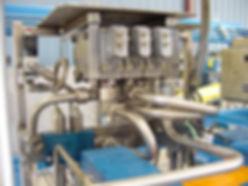 Hydraulic Fabrication