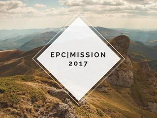 EPC | Mission 2017