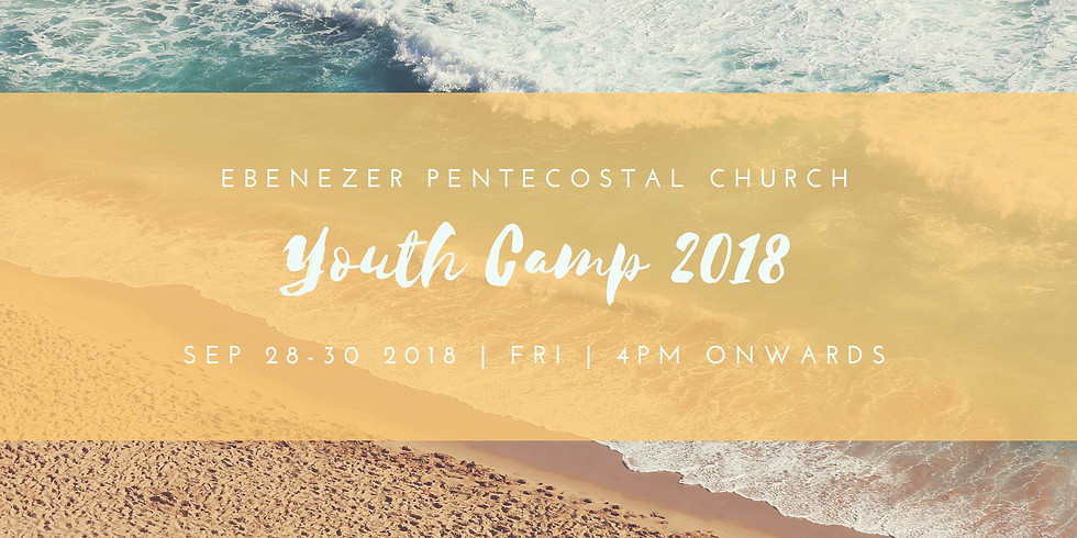 EPC Youth Camp 2018 | Ngaruawahia
