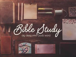 EPC | Bible Class