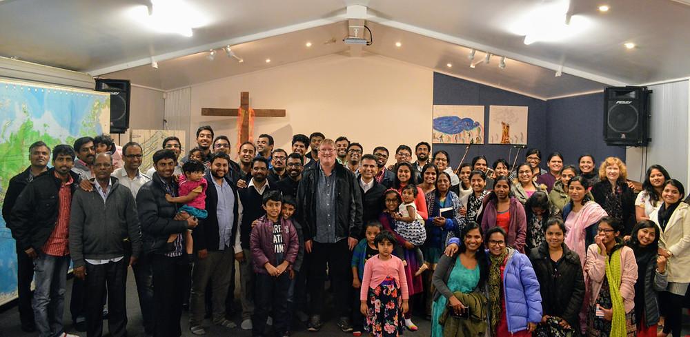 Ebenezer Malayalam Pentecostal Church | Hamilton