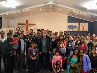 EPC | Malayalam Worship in Hamilton