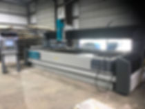 FLOW 500 WATERJET