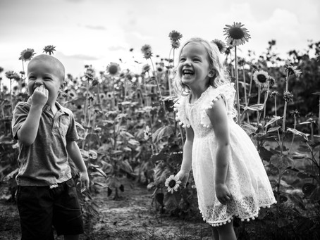 Raleigh | 8 Tips To Prepare Your Kids For Your Lifestyle Family Photography Session