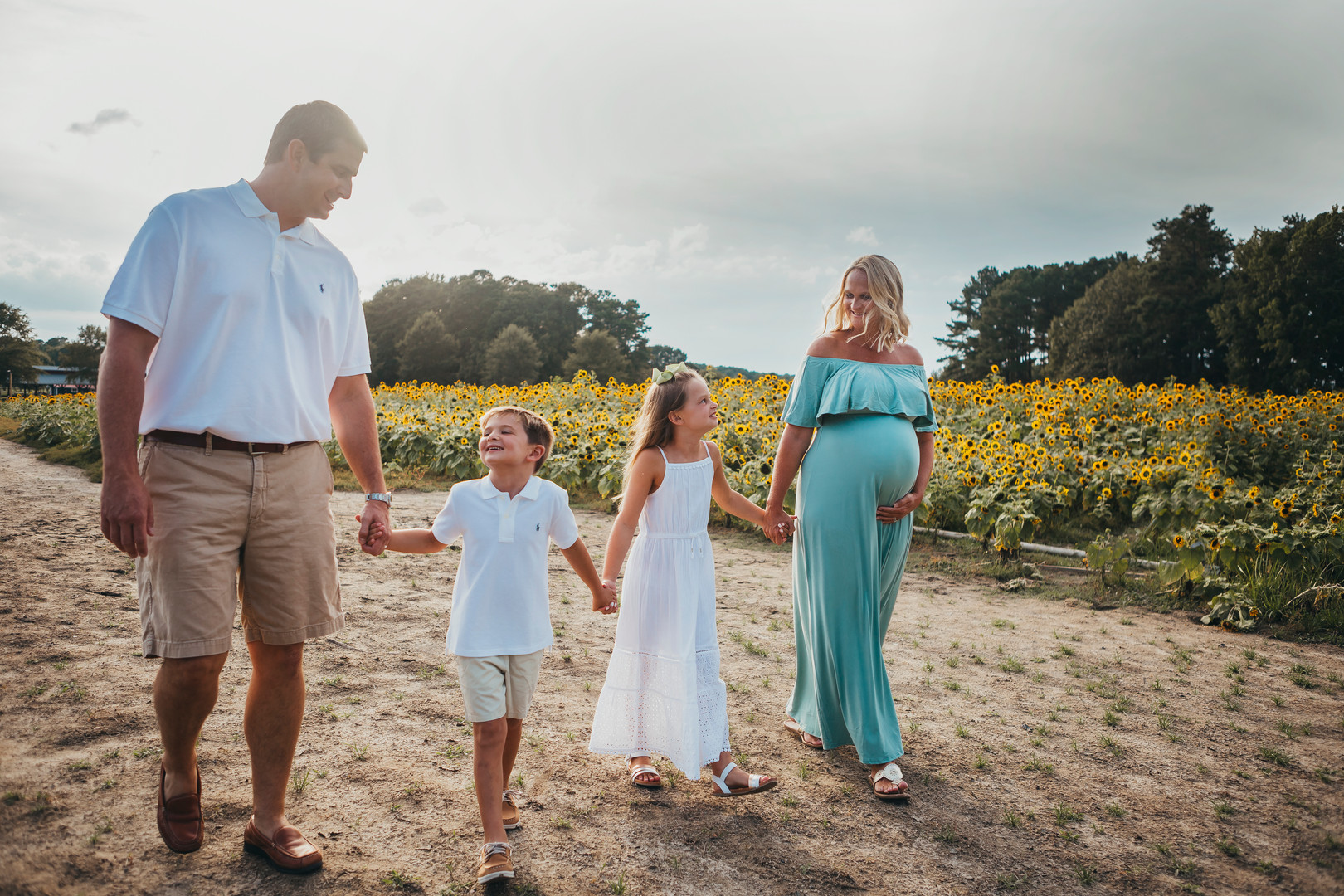 lifestyle family photographer Nuria Bosq