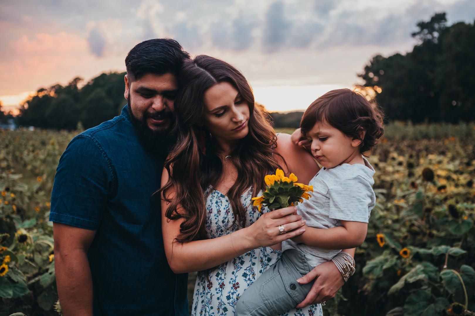 lifestyle family photographer Nuria Bosq