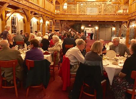 Preservation Celebration: An Evening to Remember