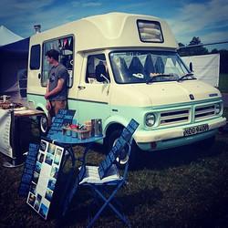 Instagram - #caru_coffi #summertime #espresso #coffeevan #Welsh #Cheshire #aberystwyth #hometown #vi