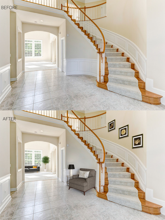 Virtual Staging 1