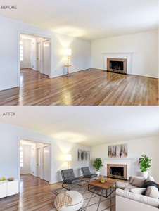 Virtual Staging 2