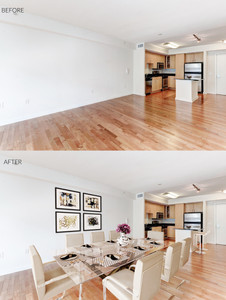 Virtual Staging 3