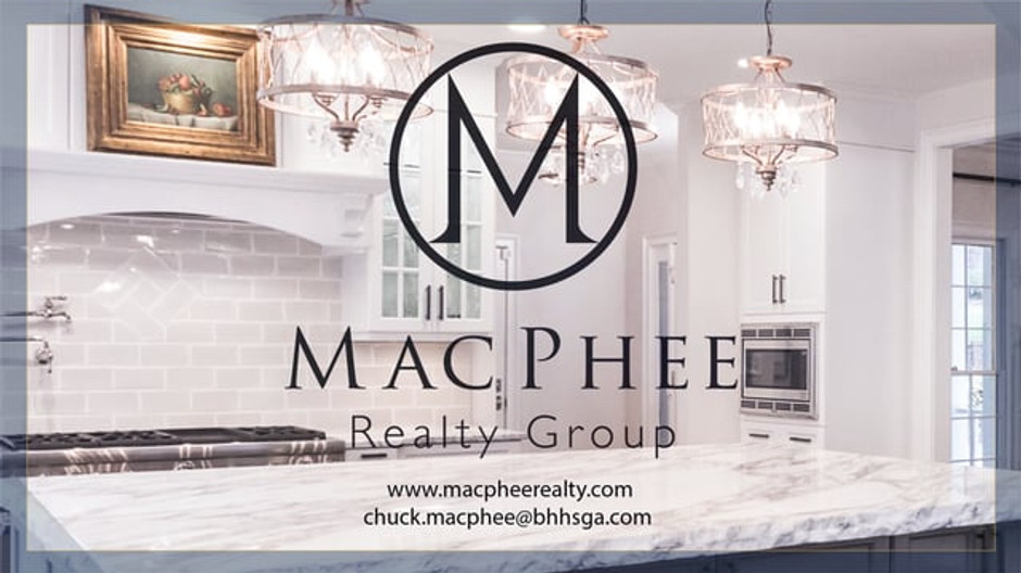 Marketing Commercial , MacPhee realty group.