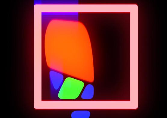 RGB Rays
