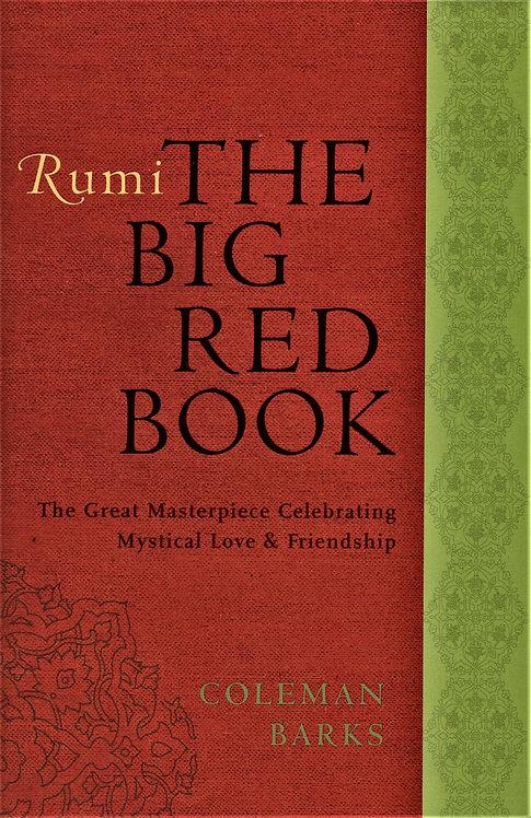Rumi The Big Red Book