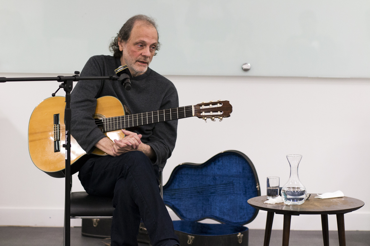 Eduardo Gudin