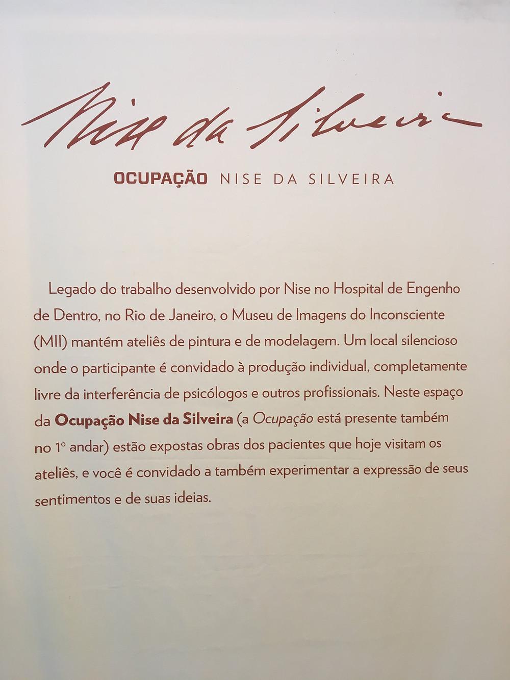 Nise da Silveira