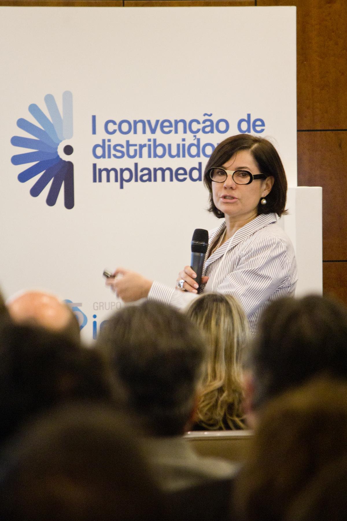 I Convenção de Distribuidores